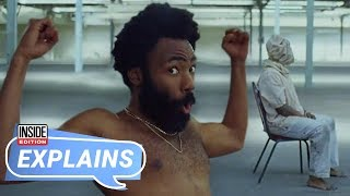 The Hidden Meanings Behind Childish Gambino's 'This Is America' Video width=