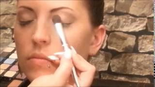 getlinkyoutube.com-Abend make up