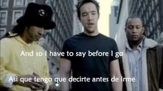 getlinkyoutube.com-HOOBASTANK - THE REASON /SUBTITULADO (INGLES/ESPAÑOL)