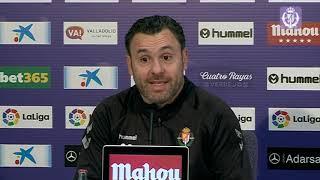 SERGIO GONZÁLEZ (23-11-2018)