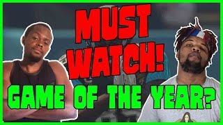 MUST WATCH! GAME OF THE YEAR? SUPER EXCITING!  - Madden 16 PS4 Gameplay ft. @FlammyMarciano