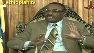 getlinkyoutube.com-Ethiopian Prime Minister Hailemariam Desalegn : Interview Part 1 of 2