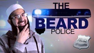 The Beard Police