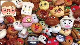 getlinkyoutube.com-アンパンマン おもちゃ ままごとトントン anpanman toys