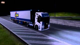 getlinkyoutube.com-Ets2 vw constellation Grafitado + cegonha+ronco (by gabriel gamer)