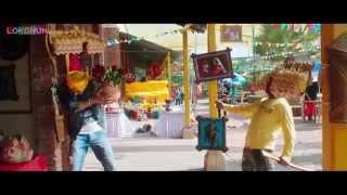 Punjabi Ravan - Chankana - Diljit Dosanjh - Disco Singh - Punjabi Comedy Scene 2014