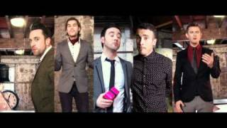 getlinkyoutube.com-The Overtones - The Longest Time   Official Music Video