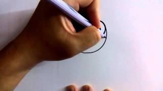 getlinkyoutube.com-สอนวาดการ์ตูน พลทหาร ทามามะ
