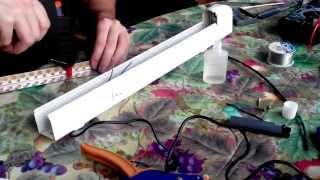 getlinkyoutube.com-Что можно сделать с светодиодной лентой!