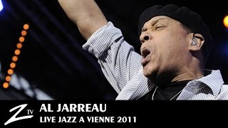 getlinkyoutube.com-Al Jarreau - Spain - LIVE