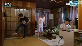 [Vietsub] Tundra Show - Innocent Family :: Ilhoon (EP5)