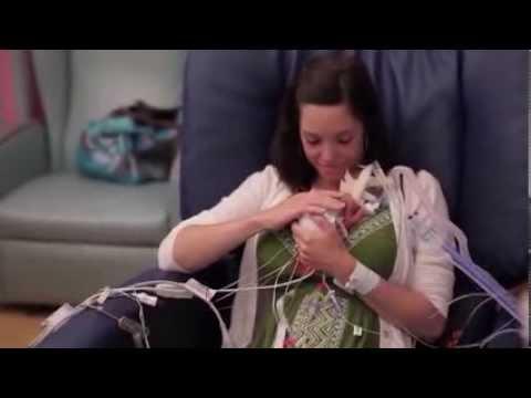 A trajetoria de um bebê prematuro -  OFFICIAL