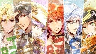 「爽海バッカニアーズ!」for PlayStation Vita ゲーム版オープニングムービー