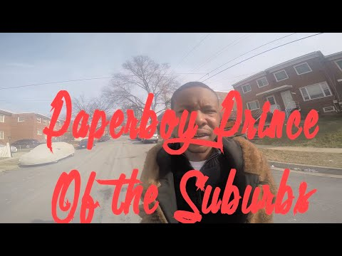 Made it this Far music video by Paperboy Prince of the Suburbs