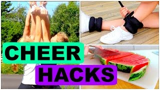 getlinkyoutube.com-Cheer Hacks