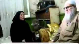 getlinkyoutube.com-مذيعة برنامج صبايا ريهام سعيد وهي ترتدي الحجاب
