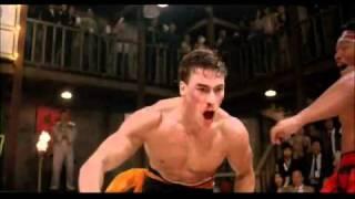 getlinkyoutube.com-Jean-Claude Van Damme: Bloodsport Final Fight (1988) - High Quality