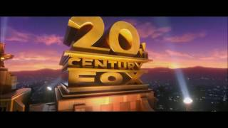 getlinkyoutube.com-20th Century Fox logo (mock up)