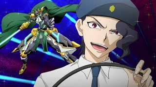 getlinkyoutube.com-[Episode 37] Cardfight!! Vanguard G Official Animation
