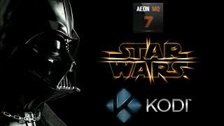 getlinkyoutube.com-Star Wars Mod v1.0 for Aeon MQ7 Skin