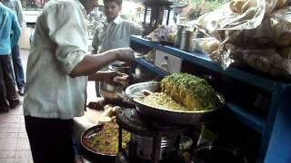 getlinkyoutube.com-food stall at vasai mumbai ,india.AVI