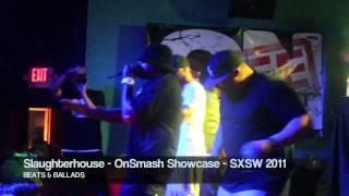 Slaughterhouse - Microphone (Live)