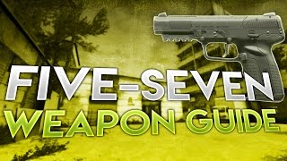 getlinkyoutube.com-CSGO Weapon Guide - Five-SeveN