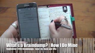 getlinkyoutube.com-September Journals | Braindumps: What Are They & How Do I Do Them