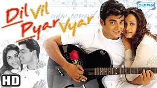 Dil Vil Pyaar Vyaar (2002) (HD) - R Madhavan - Jimmy Shergill - Namrata - Hindi Full Movie