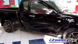 getlinkyoutube.com-รถมือสอง MITSUBISHI TRITON MEGA CAB 2.5 GLX