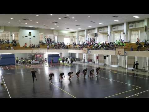 105全民運民俗體育扯鈴男子團體賽冠軍-從鈴開始