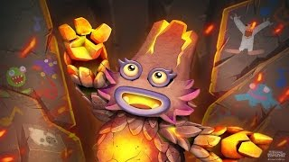 getlinkyoutube.com-My Singing Monsters: Dawn of Fire - Best App For Kids - iPhone/iPad/iPod Touch