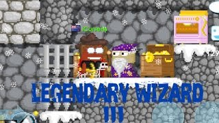getlinkyoutube.com-Growtopia - Making Legendary Wizard - iCurseds