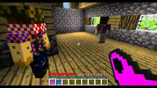 getlinkyoutube.com-Mods de Nidomy - Minecraft comes alive