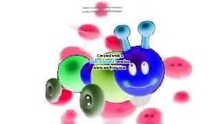 Baby Einstein Caterpillar Effects 462