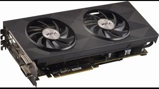 getlinkyoutube.com-Unboxing XFX Radeon R9 390 Double Dissipation Black edition