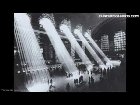 Cuadros Guapos - Pase de modelos de Fotografía histórica