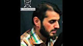 روایت محسن بهاری عضو سپاه پاسداران از عملیات در حلب