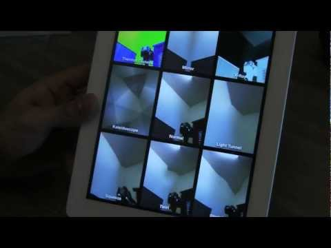 The New Apple iPad 3rd Gen Unboxing and Hands On 2012 - iGyaan