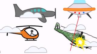 "getlinkyoutube.com-Рисуем Мультфильмы / Animating Touch ""Пришельцы"""