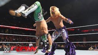 getlinkyoutube.com-Kalisto vs. Tyler Breeze: Raw, March 7, 2016