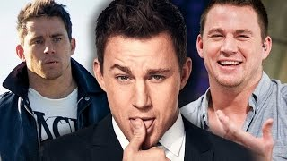 getlinkyoutube.com-8 Things You Didn't Know About Channing Tatum