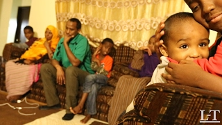 Barron Somali Family