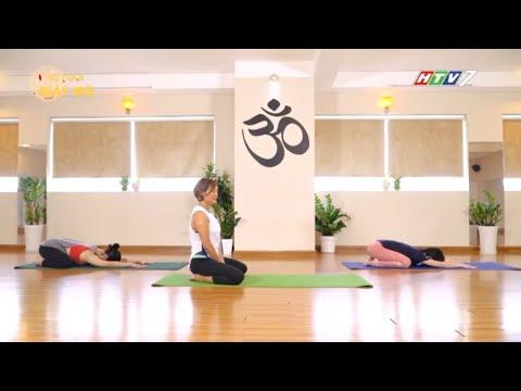 Bài tập yoga tự do