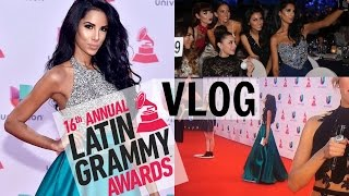 getlinkyoutube.com-LATIN GRAMMY 2016 | Superstar Trip to Las Vegas