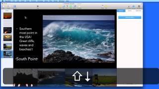 getlinkyoutube.com-Keynote for Mac Tutorial: How to create Magic Move Transitions