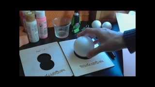 getlinkyoutube.com-Fofucha Template Demo - How to use Part 1 - Fofucha Plantilla