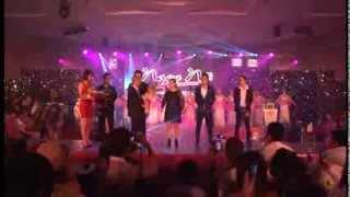 """getlinkyoutube.com-Lễ Hội Kanac Hair Fashion Show 2013 """" Đánh Thức Đam Mê"""" tại Queen Plaza_ Phần 2"""