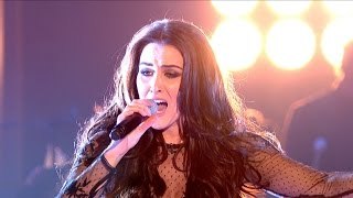 getlinkyoutube.com-Sheena McHugh performs 'Bring Me To Life': Knockout Performance - The Voice UK 2015 - BBC One