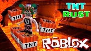 getlinkyoutube.com-Roblox TNT Rush : วิ่งหนีตาย Ft. Uke-Uke